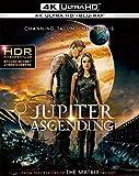 ジュピター<4K ULTRA HD&ブルーレイセット>[Ultra HD Blu-ray]