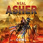 Cowl | Neal Asher