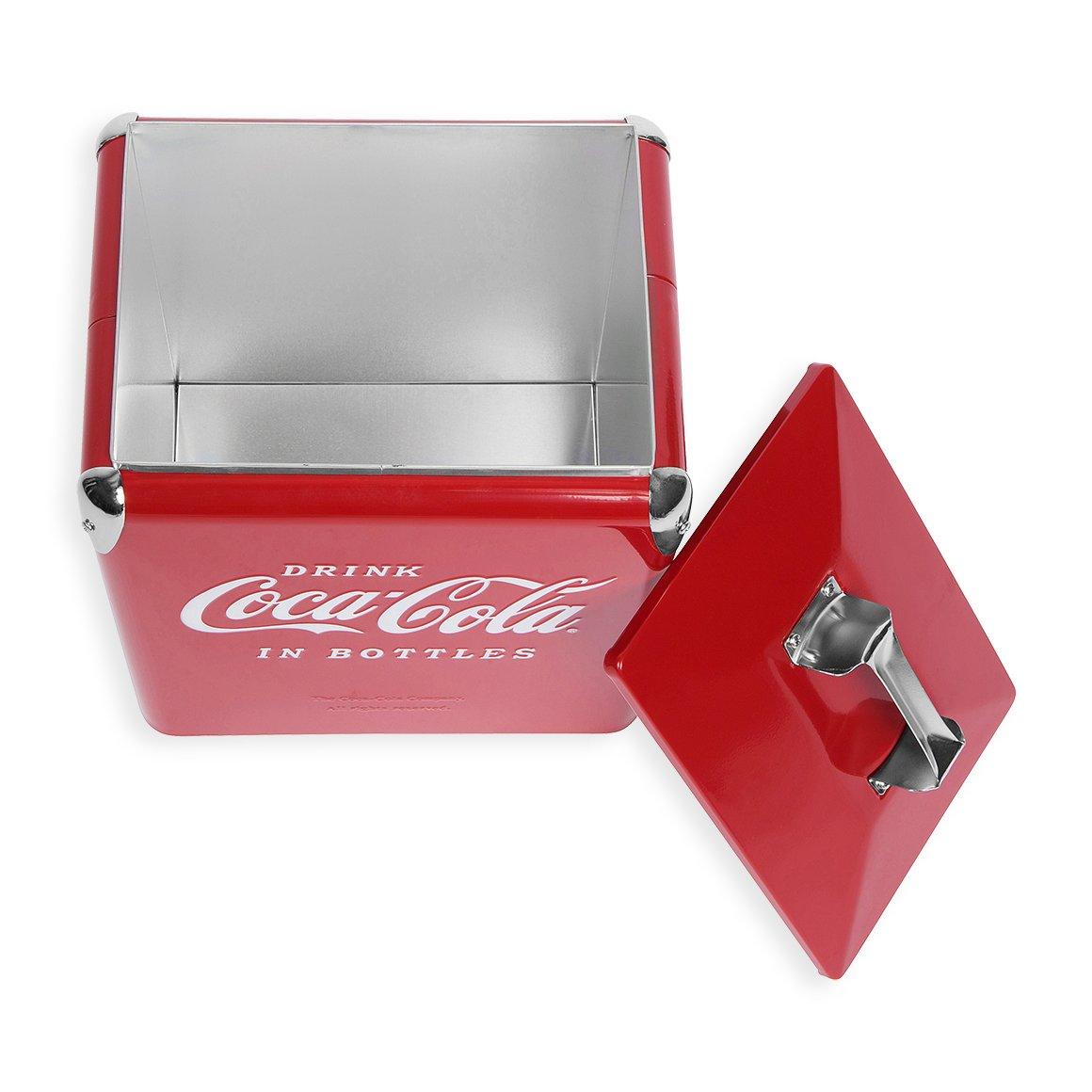 Classic Picnic Coolers - Coca-Cola 2