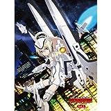 武装神姫のアニメ画像