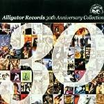 Alligator Records - 30th Anniversary...