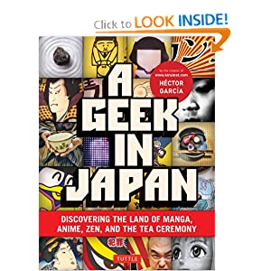 Un Geek en Japn a la venta en ingls! class=