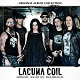 Original Album Collection (Karmacode / Shallow Life / Dark Adrenaline) Lacuna Coil