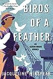 Birds of a Feather (Maisie Dobbs)