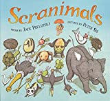 img - for Scranimals book / textbook / text book