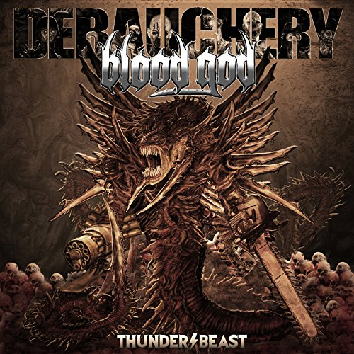 Heavy Metal Monsternaut