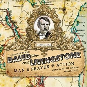 David Livingstone Audiobook