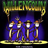 Millencolin For Monkeys (Ltd) (Colv) [VINYL]