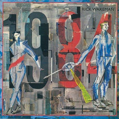 Rick Wakeman - 1984