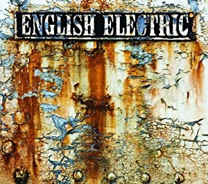 English Electric Part One Import Edition by Big Big Train (2012) Audio CD
