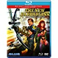 New Barbarians [Blu-ray] [Import]