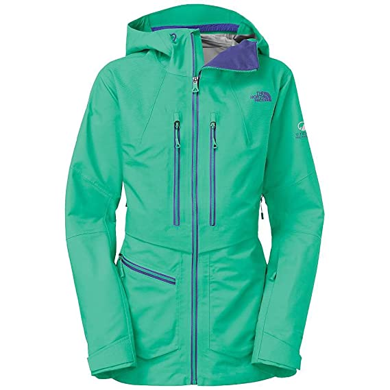 The North Face Fuse Brigandine Jacket Women's AUTHENTIC SIZE SMALL