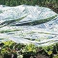 Windhager Frühbeet Folie, 10 x 1,5 m von Windhager - Gartenmöbel von Du und Dein Garten