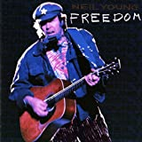 Neil Young Freedom [VINYL]