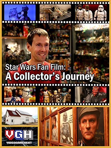 Star Wars Fan Film: A Collector's Journey on Amazon Prime Instant Video UK