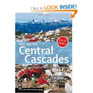 Day Hiking: Central Cascades book downloads