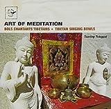 Bols chantants tibetains art of m�ditation