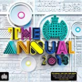 The Annual 2013 - Ministry of Sound [Explicit]