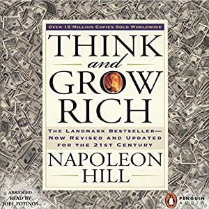 Think and Grow Rich | [Napoleon Hill]