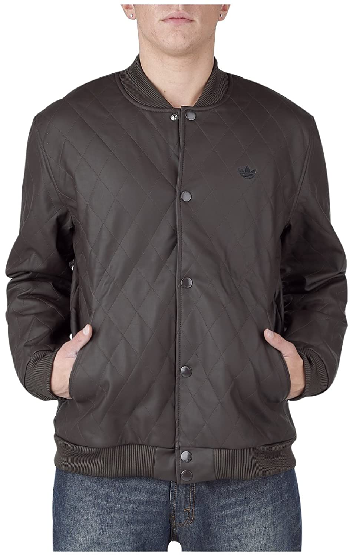 Adidas SST Faux LTR Jacke Standard