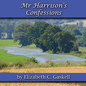 Mr. Harrison's Confessions Audiobook