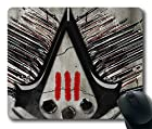 DXG Weapon Personalized Printed Mouse Pads