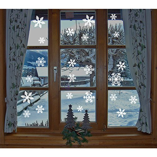 1-pack-27-decorations-flocons-de-neige-kingshark-stickers-muraux-stickers-muraux-de-fenetres-en-verr