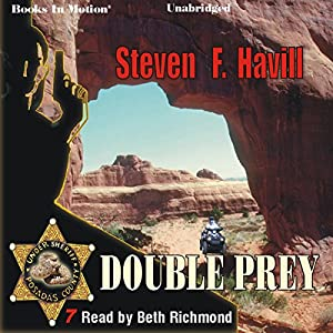 Double Prey Audiobook