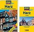 ADAC Reisef�hrer plus Harz: Mit extra Karte zum Herausnehmen