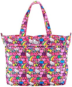 Ju-Ju-Be Zippered Tote Diaper Bag, Super Be from Ju Ju Be