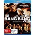 The Bang Bang Club Blu-Ray