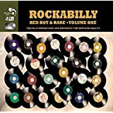 Rockabilly Red Hot & Rare