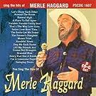 Hits of Merle Haggard