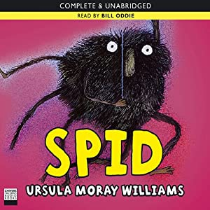 Spid | [Ursula Moray Williams]