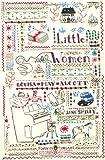 Little Women: (Classics Deluxe Edition) (Penguin Classics Deluxe Editio)