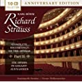 Strauss: Operas Part II (Complete Recordings)