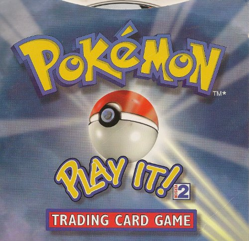 Pokemon Play It! Trading Card Video Game (Version 2) - 1