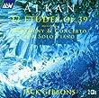 12 Etudes, Concerto & Symphoni
