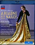 Strauss: Ariadne Auf Naxos (Blu-ray)