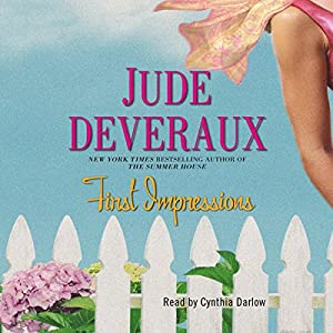 First Impressions Audiobook