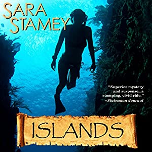 Islands Audiobook
