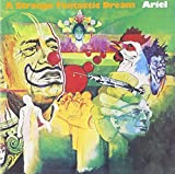 Strange Fantastic Dream by ARIEL (2015-08-03)