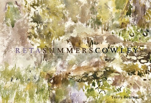 Reta Summers Cowley (Art in Profile: Canadian Art and Archite)