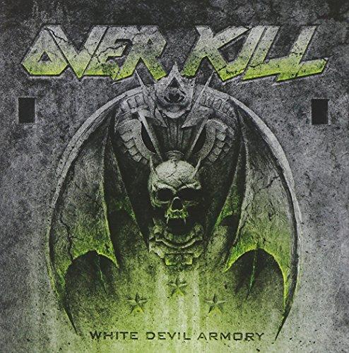 White Devil Armony