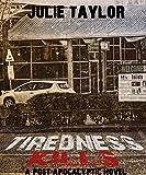 Tiredness Kills - A Zombie Tale