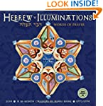 Hebrew Illuminations 16-Month 2014 Wa...