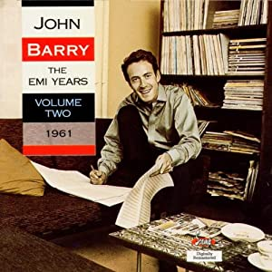 John Barry: The EMI Years, Volume Two (Film Score Compilation)