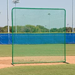Buy SSG BSN Varsity Fungo Protective Screen 10 x 10 ft. by SSG