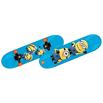 Despicable Me sbires Skateboard