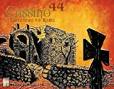 Cassino '44: Gateway to Rome